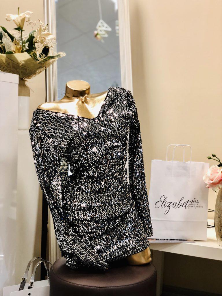 дамска рокля елизабет