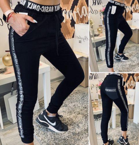 Спортно долнище с ластик Fashion elizabet.bg